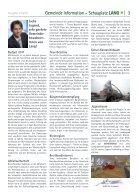 Schauplatz Lang 2011/01 - Seite 3
