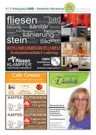 Schauplatz Lang 2011/01 - Seite 6