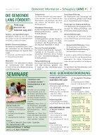 Schauplatz Lang 2011/01 - Seite 7