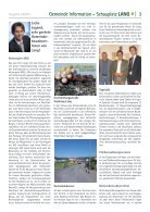 Schauplatz Lang 2011/04 - Seite 3
