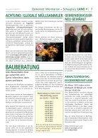 Schauplatz Lang 2011/04 - Seite 7