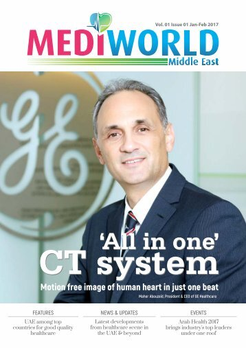 First Issue Mediworld Final 27-Jan-2017 - Web