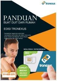 Tronexus Prepaid