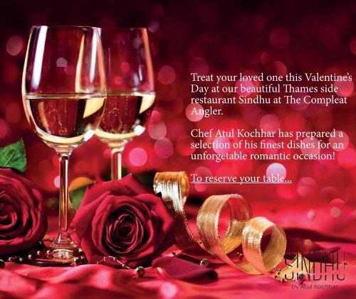Valentines Day Sindhu