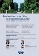 Potsdam Conference and Event Planner  - Page 2