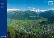 Interlaken - Pure Switzerland