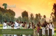 Itinerary - Best of Rwanda