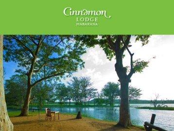 Cinnamon Lodge Harbarana