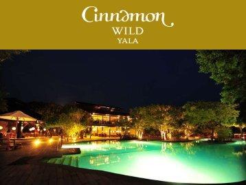 Cinnamon Wild Yala
