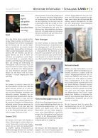 Schauplatz Lang 2013/03 - Seite 3