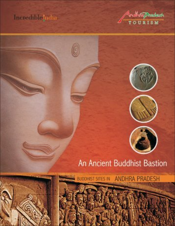 Buddhist Sites in Andhra Phradesh