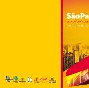 São Paulo Tourism Professional Guide