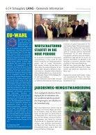 Schauplatz Lang 2014/02 - Seite 6