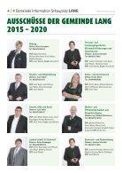 Schauplatz Lang 2015/02 - Seite 4