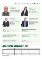 Schauplatz Lang 2015/02 - Seite 5