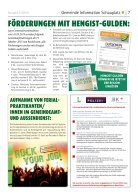 Schauplatz Lang 2016/01 - Page 7