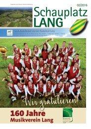 Schauplatz Lang 2016/02
