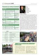 Schauplatz Lang 2016/02 - Page 2