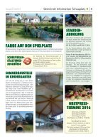 Schauplatz Lang 2016/03 - Seite 5