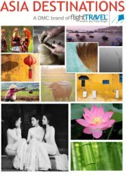 Cultural Tour of North and Central Vietnam