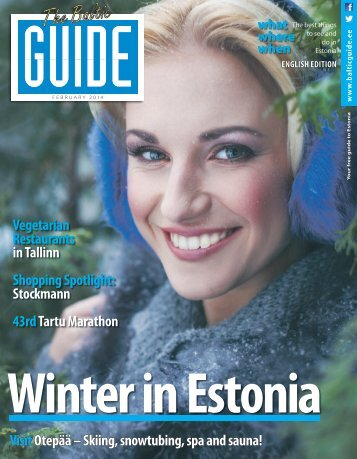 Baltic Guide 2/2014