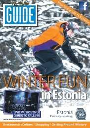 Baltic Guide 1/2013