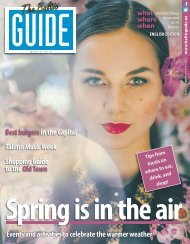 Baltic Guide 3/2014