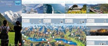 Top Escursioni  Estate