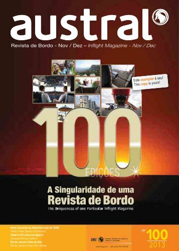 Austral No.100 (2013)