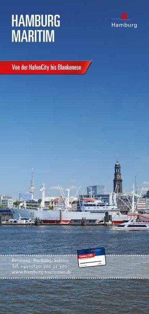 Hamburg Maritime