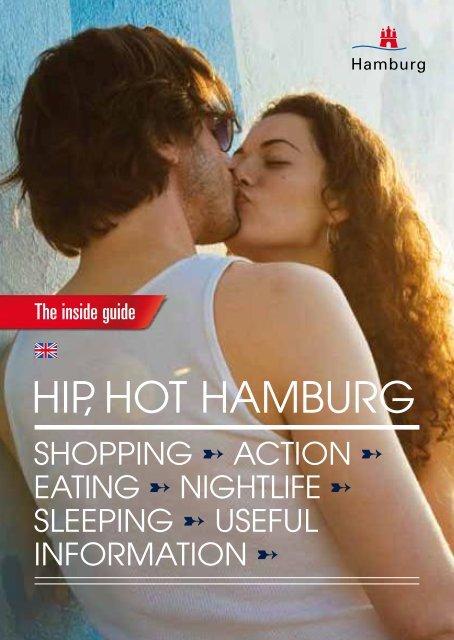 Hamburg Scene