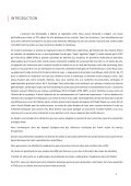 TABLE DES MATIERES - Page 4