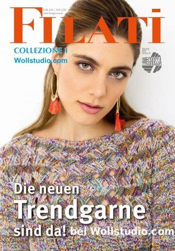Collezione I | Wollstudio.com