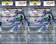 RaceTech Summer