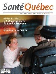 Santé Québec