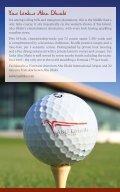 Golf in Abu Dhabi - Page 2