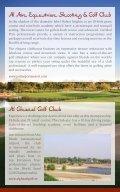 Golf in Abu Dhabi - Page 4