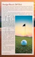 Golf in Abu Dhabi - Page 6
