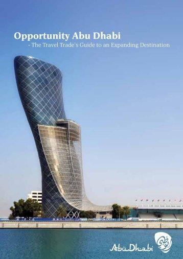 Opportunity Abu Dhabi