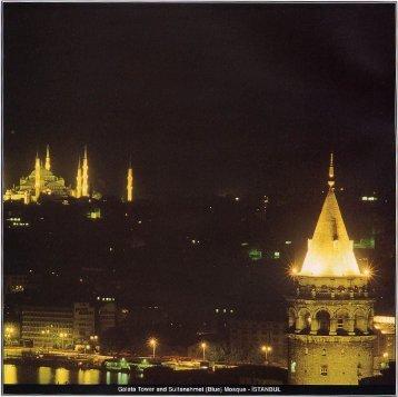 Istanbul and Marmara Region