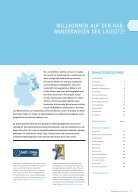 Radwandern in der Lausitz - Seite 3