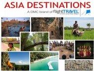 Cambodian Destinations