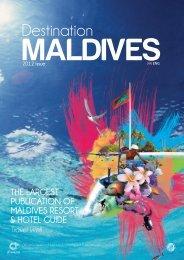 Destination Maldives 2012