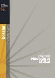 Destino: provincia de Sevilla