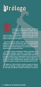 Castillos en la provincia de Sevilla - Page 4