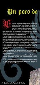Castillos en la provincia de Sevilla - Page 6