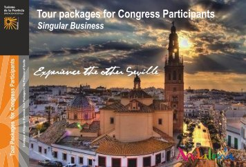 Tour packages for Congress Participants