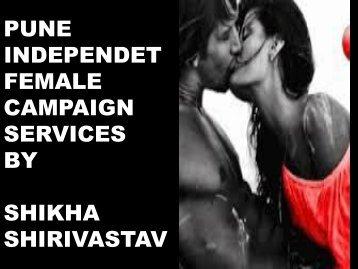 Shikha Shirivastav erotic services Pune