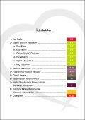 Kalp Damar Cerrahisi Ameliyatlarından Sonra Dikkat Edilmesi Gerekenler - Page 2