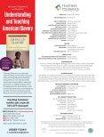 TEACHING TOLERANCE - Page 6